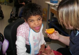 Tipos de Estimulación en niños con Parálisis cerebral