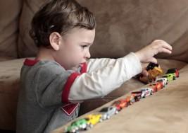 Identifican la mutación genética que causa el autismo