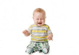 Sacudir a un bebé no es un juego