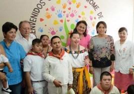 Suman 16 clínicas Down en Tabasco