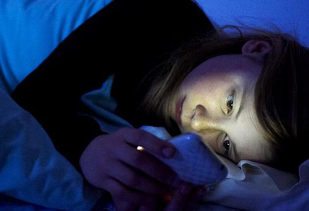 Mi hijo tiene problemas para dormir: ¿Qué puedo hacer?
