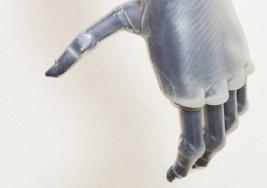 Ingeniero nicaragüense desarrolla revolucionaria prótesis para un niño, con impresora 3D