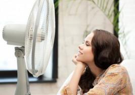 Cómo combatir el calor con esclerosis múltiple