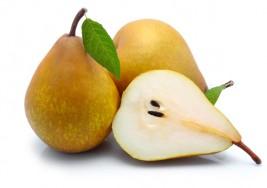 Beneficios de comer 1 pera al día