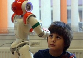 Videojuegos + robots: Nueva ayuda para tratar el autismo