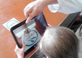 Aplicación móvil fortalece la enseñanza e inclusión de niños con síndrome de Down