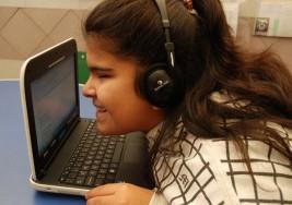 Tiflolibros, premiada biblioteca digital argentina para ciegos, disléxicos y deficientes visuales