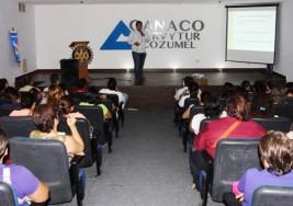 Capacitan para detectar autismo en Cozumel
