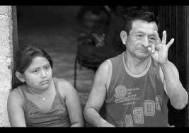 Indígenas mayas los más incluyentes con las personas sordas