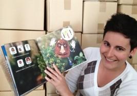 Un proyecto para crear material educativo para niños con autismo gana el Premio Desafío Mazda 2015