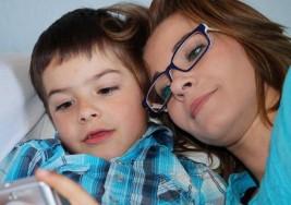 La compañía de los padres, clave en el tratamiento del autismo