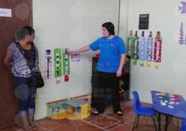 Atienden en Juárez a los niños con autismo