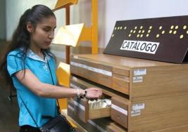 El acceso inclusivo a la justicia y a la educación para ciegos y sordos. ¿Un tema ignorado en México?