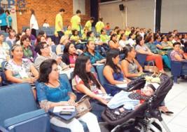 Antesala al IV Congreso Centroamericano de Síndrome de Down