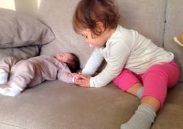 cómo preparar a tu hijo mayor, frente al nacimiento de su nuevo hermano