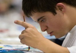 Catorce personas con síndrome de Down consiguen un contrato laboral