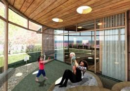 Canadienses ganan premio de construcción de casas para pacientes con parálisis cerebral