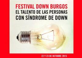 Festival 'El talento de las personas con Síndrome de Down'