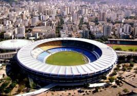 El estadio Maracanã contará con audiodescripción para aficionados ciegos
