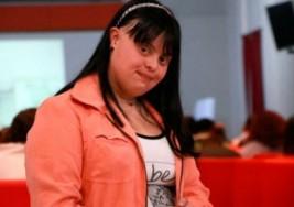 Noelia Garella, la primer maestra jardinera con Síndrome de Down en Argentina