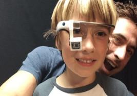 Las Google Glass, utilizadas para diagnosticar y tratar el autismo