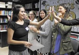 Jóvenes con autismo buscan adquirir habilidades sociales