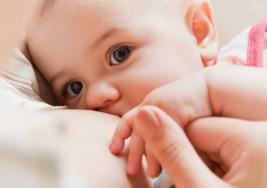 La leche materna reduce el riesgo de autismo por genética
