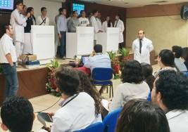 Participan neurólogos mexicanos en congreso sobre esclerosis múltiple