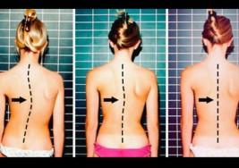 7 ejercicios recomendados para liberarse del dolor de espalda