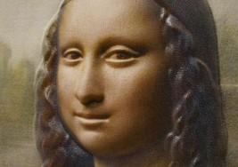 """Impresiones en 3D permiten a los ciegos """"ver"""" arte"""