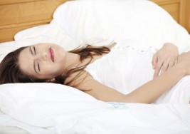 Acidez nocturna: consejos fáciles para combatirla
