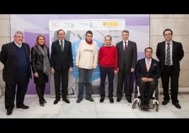 El Ministerio presenta la Estrategia de Trastornos del Espectro del Autismo