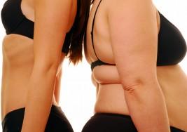 Guía para bajar de peso