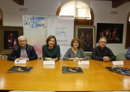 Calendario que reivindica la inclusión social de personas con síndrome de down