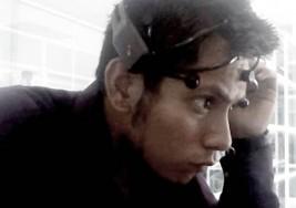 Un jovem de Zacatecas logra logra comunicar a personas con parálisis cerebral