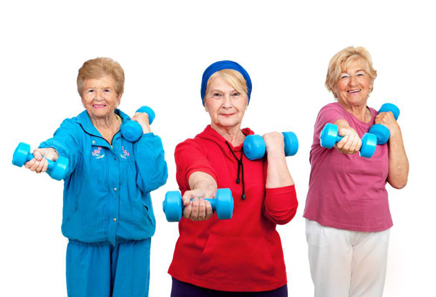 El ejercicio es vital para la buena salud mental