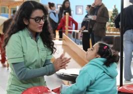 Asociación APAC atiende a más de 600 niños con parálisis cerebral