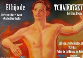 El primer bailarín profesional con Síndrome de Down estrena espectáculo benéfico en Palau
