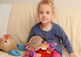 Regalos de Navidad para niños con parálisis cerebral