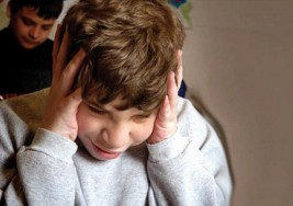 Pirotecnia: un trauma para gente con autismo