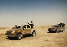 Acusan al Estado Islámico de ordenar matar a niños con síndrome de Down