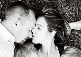 La foto de una madre dando el pecho que todo padre debería ver