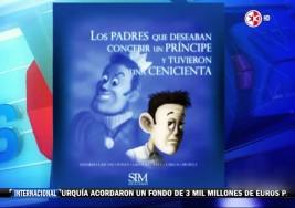 FIL Guadalajara presenta libro contra discriminación a discapacitados