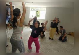 Jugar y moverse facilita aprendizaje e inclusión de niños especiales