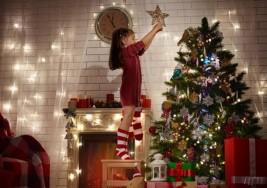8 consejos prácticos para armar el Árbol de Navidad