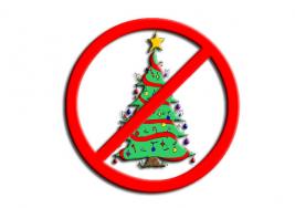 Cuáles son los países que prohíben la Navidad
