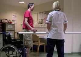 El tratamiento que ha hecho volver a caminar a pacientes con esclerosis múltiple
