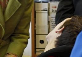 Dispositivo permitirá estudiar parálisis cerebral en niños