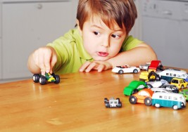 Consumo de antidepresivos durante el embarazo aumenta el riesgo de autismo