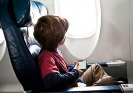 Subir a un avión con un niño con autismo